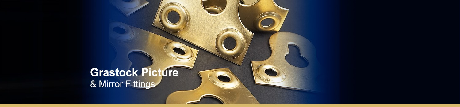 Specialists in Precision Presswork and Contract Finishing of Metal Components