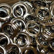 Sub-Contract Metal Finishing